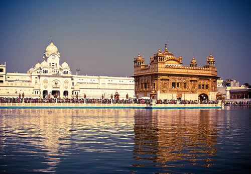 Sikh Pilgrimage tour packages to India